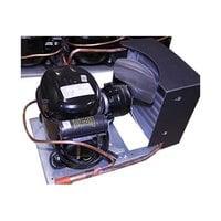 True 915700 1/3 hp Condensing Unit