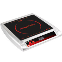 Vollrath 59510F Mirage Induction Fajita Skillet Heater - 120V, 1400W (Canadian Use Only)