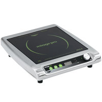 Vollrath 59510P Mirage Pro Countertop Induction Range - 120V, 1400W (Canadian Use Only)