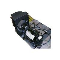 True 918005 1/6 hp Condensing Unit - 115V