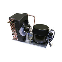 True 874582 1/2 HP Replacement Condensing Unit