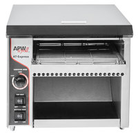 APW Wyott AT Express Conveyor Toaster with 1 1/2 inch Opening (ATEXPRESS) - 230V