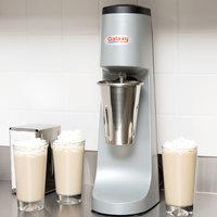 400w galaxy sdm400 single spindle 2 speed drink mixer 120v 400w - Milkshake Machine
