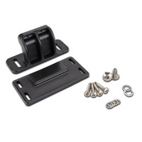 Cambro 60395 Replacement Nylon Internal Latch Kit for MDC1418T30 and MDC1520T30 Meal Delivery Cart