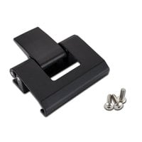 Cambro 60422 4 inch Replacement Nylon Latch Kit for UPCS140, UPCS160, and UPCS180 - Pre 12/03 Models