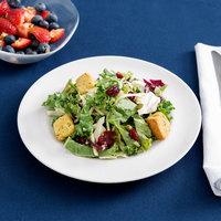 Arcoroc R0904 Vintage 8 inch Salad Plate by Arc Cardinal - 24/Case