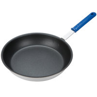 Vollrath EZ4012 Wear-Ever 12 inch Ever-Smooth CeramiGuard II Non-Stick Fry Pan with Rivetless Cool Handle