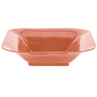 Tablecraft CW3520GG Ginger Cast Aluminum 8 Qt. Square Bowl