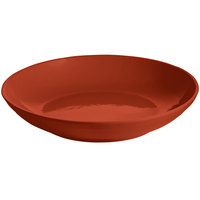 Tablecraft CW3160CP 5.5 Qt. Copper Cast Aluminum Pasta Bowl