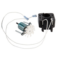 Avantco RG10 Replacement Motor for RG100 and RG102 Hot Dog Roller Grills