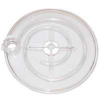 Crathco 1741 Replacement Pump Cover for Blue Impellers