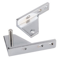 Avantco 178UC27KTFR Field Reversible Hinge Kit