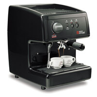 Nuova Simonelli Black Oscar Professional Espresso Machine for Pods - Direct Connection, 110V