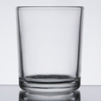 Sterno Products 80270 2 1/2 inch x 2 inch Clear Votive Glass