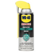 WD-40 300240 Specialist 10 oz. Protective White Lithium Grease with Smart Straw