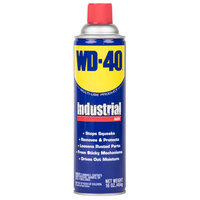WD-40 490088 16 oz. Spray Lubricant - 12/Case
