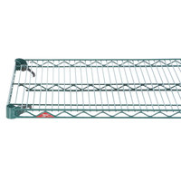 Metro A1860NK3 Super Adjustable Metroseal 3 Wire Shelf - 18 inch x 60 inch