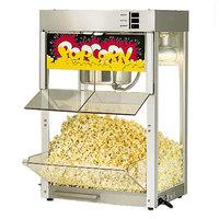 Star 86SS Super JetStar Self-Serve 8 oz. Popcorn Popper