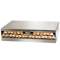 Star SST-75 Bun Warmer Holds 96 Hot Dog Buns