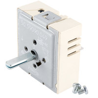 Delfield 2194110 Equivalent Infinite Switch - 208/240V, 13A