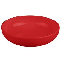GET B-49-RSP Red Sensation 1.9 Qt. Bowl - 12/Case