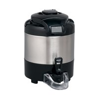 Bunn 42700.0052 TF 1 Gallon Stainless Steel ThermoFresh Server with Digital Timer and No Base