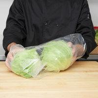 Elkay Plastics 20G-084018 Plastic Food Bag 8 inch x 4 inch x 18 inch Extra Heavy - 1000/Box