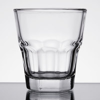 Anchor Hocking 90005 New Orleans 5.5 oz. Rocks / Old Fashioned Glass - 36/Case