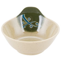 GET 151-TD Japanese Traditional 5 oz. Bowl with Handle - 12/Case