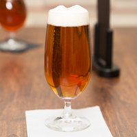 Spiegelau 4518024 Vino Grande 12.5 oz. Stemmed Pilsner Glass - 12/Case