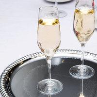 Spiegelau 4678007 Style 8 oz. Sparkling Wine / Flute Glass - 12/Case