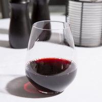Spiegelau 4808001 Authentis Casual 15.5 oz. Red Wine Glass - 12/Case