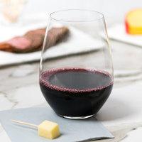 Spiegelau 4808035 Authentis Casual 21.25 oz. Bordeaux Wine Glass - 12/Case