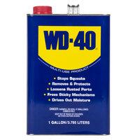 WD-40 490118 1 gallon / 128 oz. Heavy Duty Lubricant
