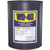WD-40 49012 5 gallon / 640 oz. Heavy Duty Lubricant