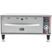 APW Wyott HDXi-1 Ease Extreme Digital Single Drawer Warmer - 208V
