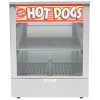 APW Wyott DS-1A Mr. Frank Hot Dog Steamer - 240V