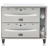 APW Wyott HDDi-3 3 Drawer Warmer - 208V