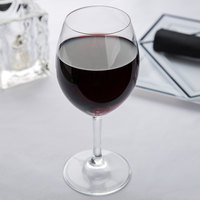 Spiegelau 4028001 Festival 13.5 oz. Red Wine Glass / Water Goblet - 12/Case