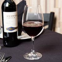 Spiegelau 4028035 Festival 15.5 oz. Bordeaux Wine Glass - 12/Case
