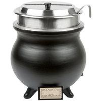 APW Wyott CWK-1 PKG 11 Qt. Soup Kettle Countertop Cooker - 240V