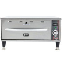 APW Wyott HDDSi-1 Slimline Single Drawer Warmer