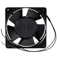 Nemco 46783 Tubeaxial Fan for 240V Countertop Oven