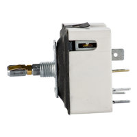 Nemco 47217-1 Thermostat for Hot Dog Grills and Countertop Merchandisers - 120V