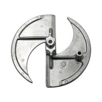 Nemco 55127-2 Replacement Adjusting Plate for Adjustable Easy Slicers