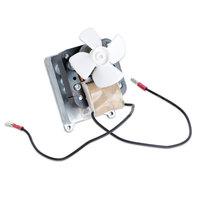 Nemco 47497 White 92002 Motor for Hot Dog Roller Grill - 120V