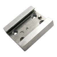 Nemco 55069A Replacement Locator Base for Powerkut Fry Cutters