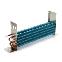 Avantco 17816082 22 1/4 inch Evaporator Coil