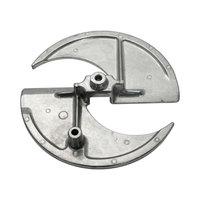 Nemco 55266-5 5/32 inch Fixed Plate for Easy Slicer