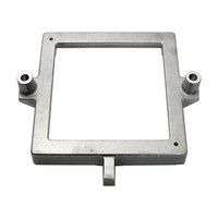 Nemco 55471 Frame for Easy LettuceKutter